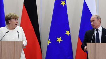 Cyberattaque contre le Bundestag : Berlin demande à l'ambassadeur russe de s'expliquer