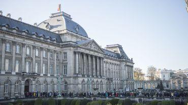 Plus de 184.000 personnes ont visité le Palais Royal cet été