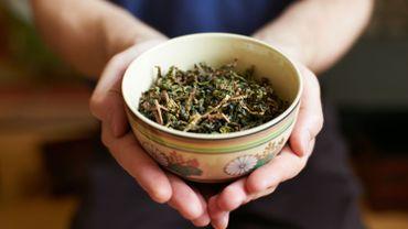 La présence de pesticides dans les thés, on en parle ?