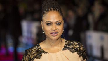 """Ava Duvernay s'est fait remarquer en 2014 avec """"Selma"""", biopic consacré à Martin Luther King"""