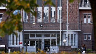 Prisons: des libérations anticipées pour faire de la place pour les détenus de Tilburg
