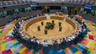 Les journalistes devront payer 50 euros pour participer aux sommets européens