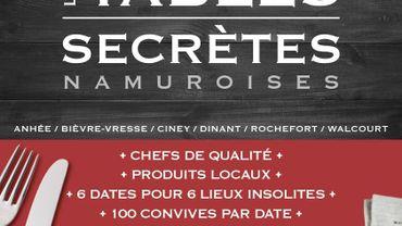 Tables Secretes