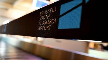 Des employés de Ryanair inquiets de la sécurité à l'aéroport de Charleroi