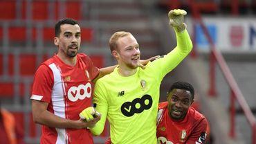 Après 4 victoires, un déplacement à Ostende attend Arnaud Bodart et le Standard