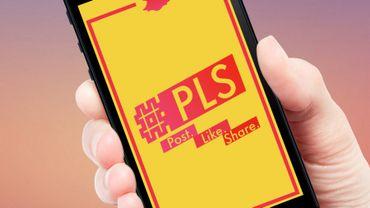 Génération PLS : la RTBF produit une série pour Snapchat