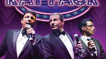 """Le """"Rat Pack"""" renaîtra le 2 février à Paris grâce à un trio de talent"""