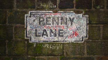 Des discussions pour rebaptiser Penny Lane