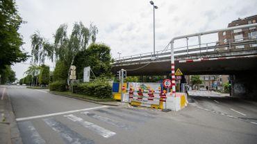 """Le viaduc Reyers """"n'a plus sa place"""" à Bruxelles, c'est officiel"""