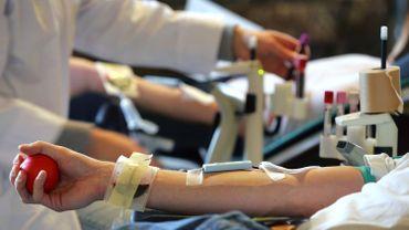 Don du sang pendant les vacances: à votre bon cœur