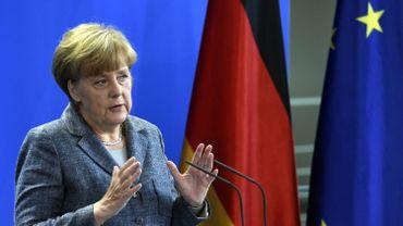 Il n'est pas question de mettre en doute la position très claire d'Angela Merkel sur l'accueil des migrants, mais il faut reconnaître aussi que les besoins énormes de l'économie allemande lui facilitent la tâche.