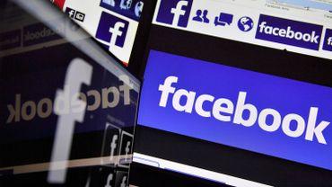 Facebook en perte de vitesse