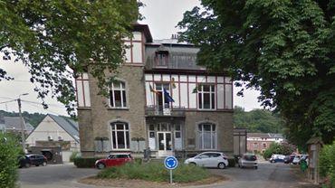 La commune de Chaudfontaine en fait-elle assez en faveur de sa population la plus défavorisée? (photo d'illustration: l'administration communale de Chaudfontaine).