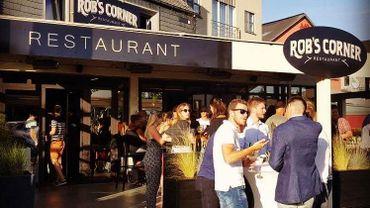 Rob's Corner