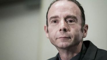 "Timothy Brown, le ""patient de Berlin"", le 24 juillet 2012 à Washington D.C"