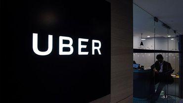 Uber pourrait mettre en place un système  déterminant si les utilisateurs se comportent de façon inhabituelle.