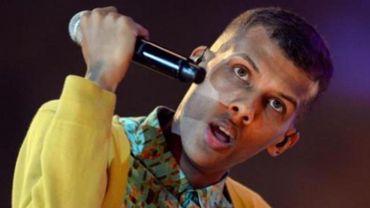 "Les Red Bull Elektropedia Awards 2013 couronnent Stromae ""artiste de l'année"""