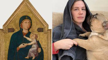 Ce musée vous invite à reproduire ses tableaux