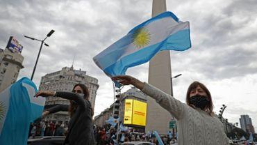Buenos Aires et sa périphérie, où vivent 14 millions d'habitants, contamine le reste du pays.