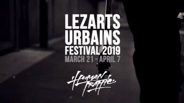 Capture d'écran du Trailer du festival