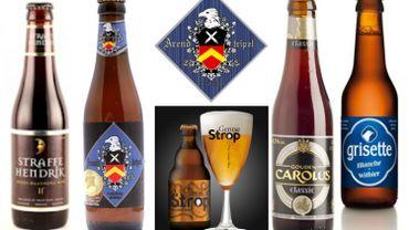 Douze bières belges récompensées au European Beer Star en Allemagne