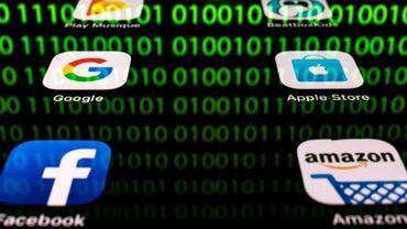 Facebook, Amazon, Netflix et d'autres piliers des technologies tentent de faire valoir leurs arguments contre le gel des visas décidé en juin par le président Donald Trump