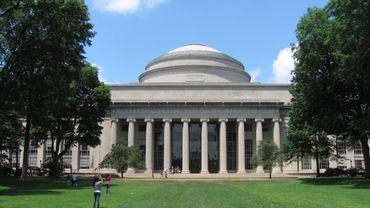 Le célèbre MIT, à Boston.