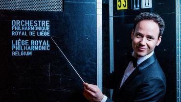 Coronavirus - L'Orchestre philharmonique royal de Liège annule ses concerts du week-end