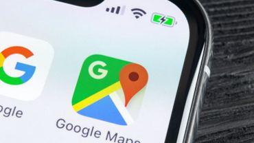 Google Maps, la toile qui ne finit plus de s'étendre