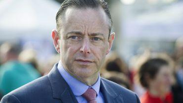 """""""Bart De Wever est le mot de recherche le plus difficile qu'on puisse imaginer. Rien ne livre autant de résultats! """""""
