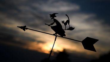 Halloween, une fête pas si ancienne en Belgique