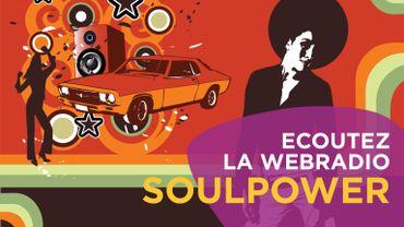 La webradio Soulpower
