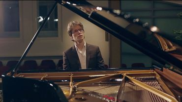 Florian Noack - Capture d'écran Youtube
