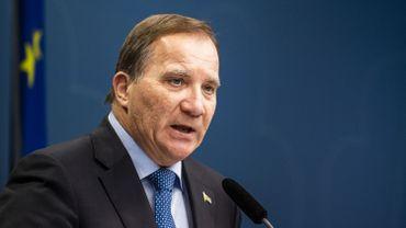 Coronavirus: le Premier ministre suédois à l'isolement après un cas contact
