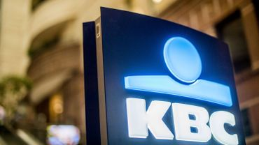 KBC est au top avec un bénéfice de 2.6 milliards d'euros