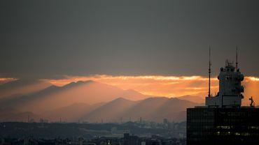 Risques naturels au Japon : après le Mondial de rugby, les JO?