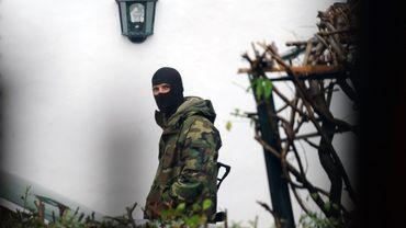 Espagne: l'ETA a l'intention de se désarmer d'ici au 8 avril