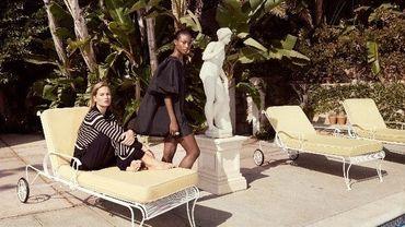 Collection printemps-été 2020 H&M Conscious Exclusive