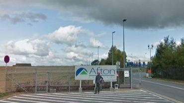 Hainaut, Brabant wallon: le 112 submergé d'appels suite à un nuage de gaz provenant d'une usine d'Ecaussinnes