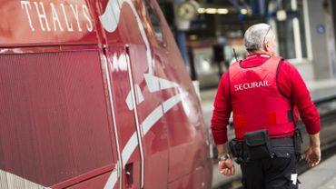 Ségolène Royal a annoncé que des portiques de sécurité seront installé à Paris et Lille, ainsi qu'à Bruxelles, Amsterdam et Cologne