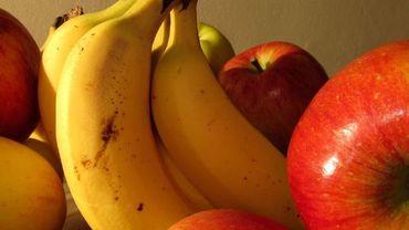 Les diététiciens ont choisi de mettre les fruits à l'honneur cette semaine