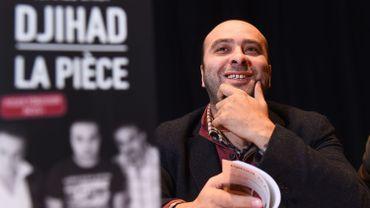 Ismaël Saidi renonce à son projet de vidéos contre la radicalisation