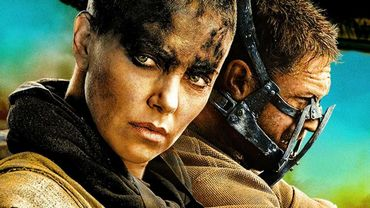 Mad Max : Fury Road (2015) aura son reboot
