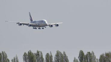 Nuisance des avions: une nouvelle norme de vent pour l'utilisation des pistes à Brussels Airport