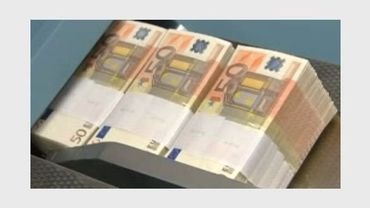 La Belgique emprunte 3 milliards d'euros à prix plancher