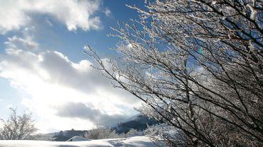 Météo: les nuages reviennent, le froid s'installe