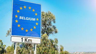 Coronavirus : la Belgique ouvre ses frontières ce lundi