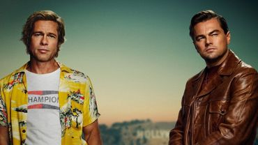 """Once Upon a Time in Hollywood"" de Quentin Tarantino sortira le 14 août en France"