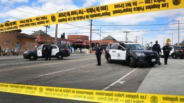 Arrestation d'un ex-militaire qui préparait un attentat à Los Angeles