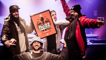 Finale Buzz Booster 2015